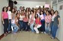PROGEPE participa da Campanha Outubro Rosa