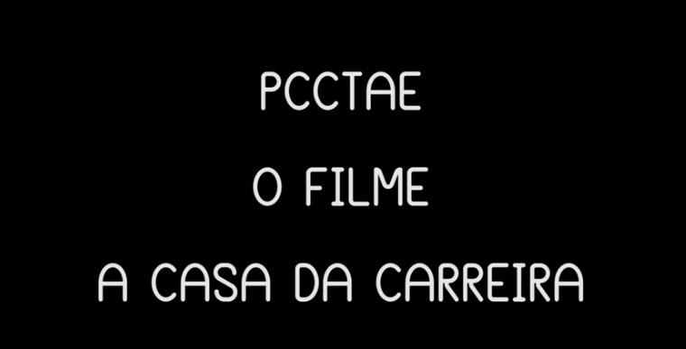 Servidor da UNIRIO lança filme sobre PCCTAE