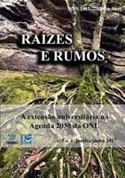 Publicada a nova Edição da Revista Raízes e Rumos - v. 5, n. 1 (2017): A extensão universitária na Agenda 2030 da ONU