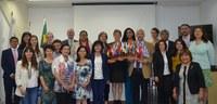 Cerimônia de encerramento do Programa Puedes reúne gestores e representantes das Universidades parceiras