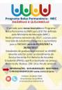 Atenção! Próximo Período de Inscrições para o Programa Bolsa Permanência do Mec para Estudantes Indígenas e Quilombolas!